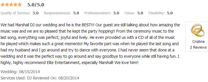Marshall 2014 8-15-14