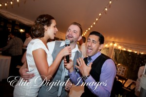 NJ Wedding DJ Davide Fuoco in Action2
