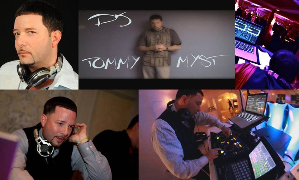 Tommy Myst