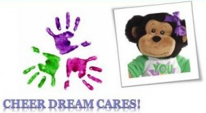 Cheer Dream Cares